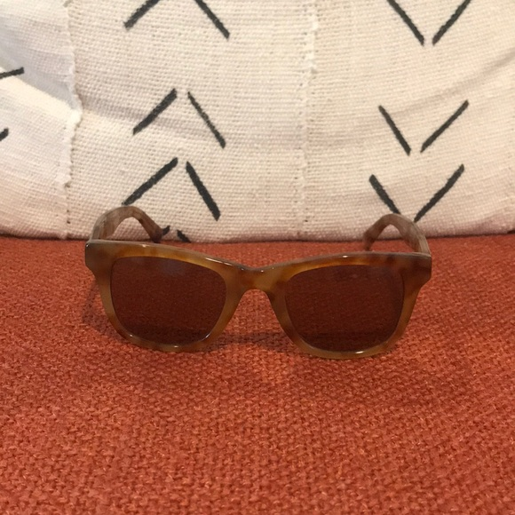 a472824442 Gant Other - Gant Polarized GRS Wolfie Sunglasses and Hard Case
